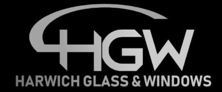 Harwich Glass & Window Co Ltd | uPVC windows and doors